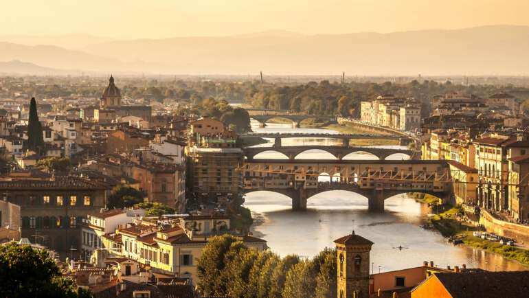 Florence guide - What to see, Map, My personal tips