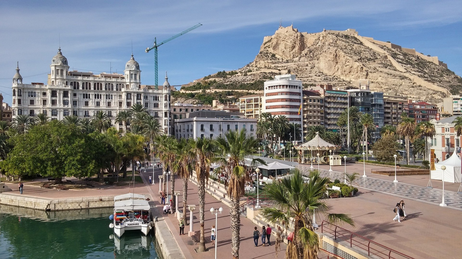 Alicante in Spain - My personal guide